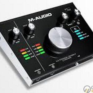 M AUDIO 1
