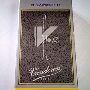 CLARINETTO V12 2.5