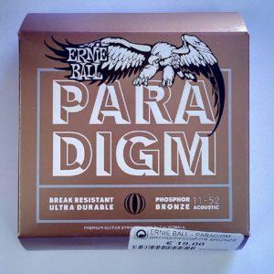 PARADIGM 11-52