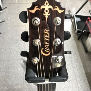 CRAFTER GXE 600 CD 01