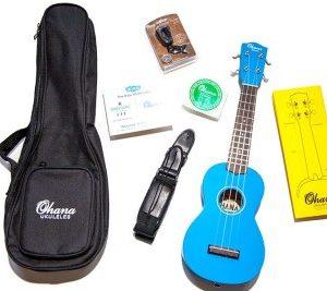 ohana-ukulele-starter-pack-colors-soprano-full